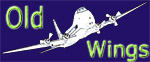 Old Wings logo